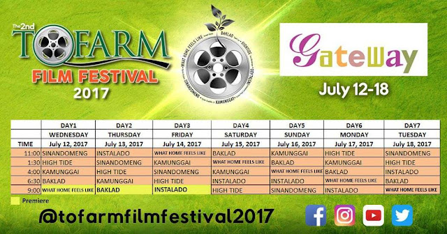 watch tofarm film festival