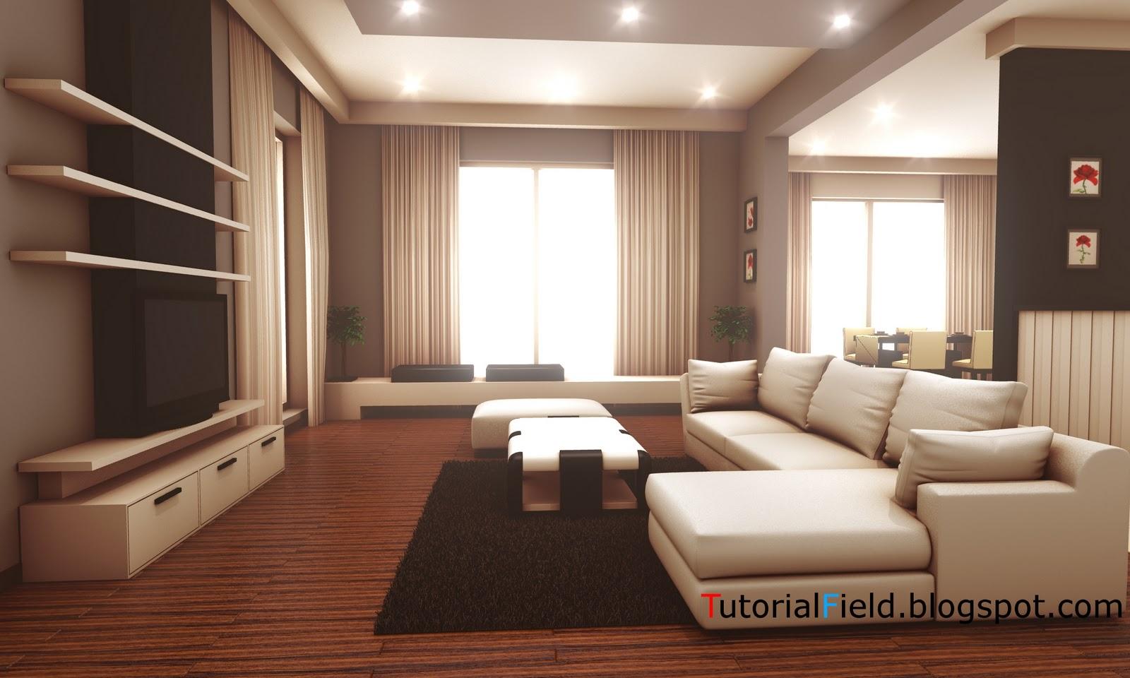TutorialField.blogspot.com: Blender 2.6
