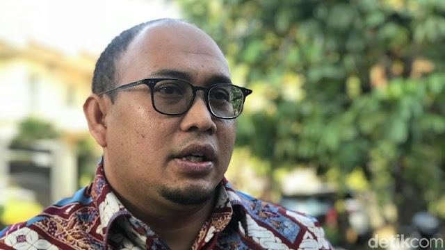 Bantah Prabowo Lebih Pasif dari Sandi, Timses: Kami Atur Prioritas