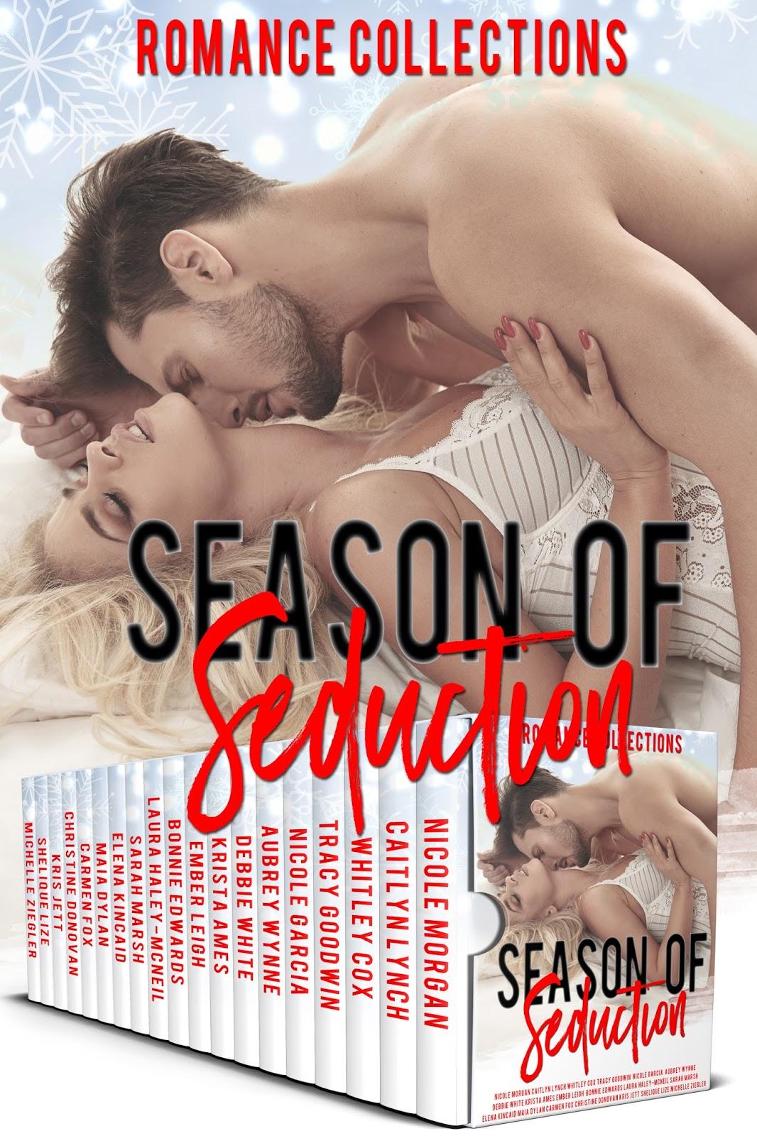 Erotic seduction anima