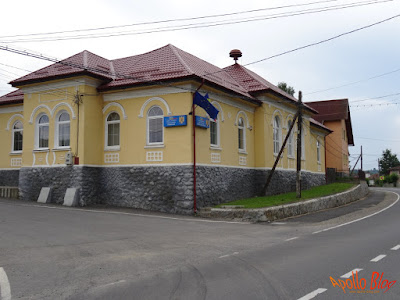 Primaria Sarmas
