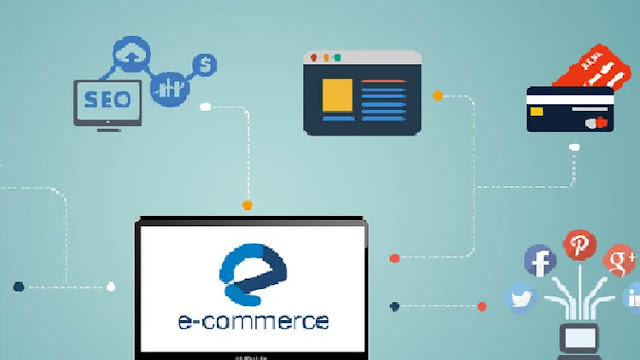 Build Ecommerce Site From Scratch!