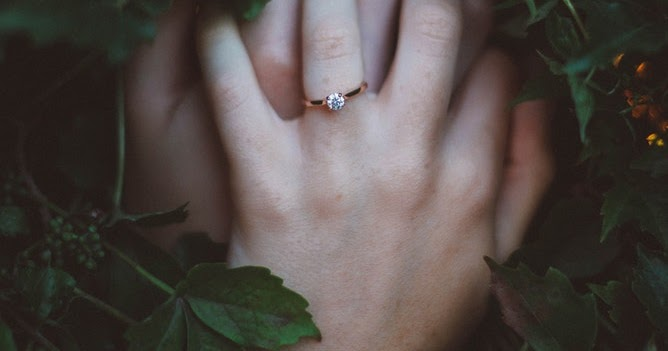 A where wear ring promise you should Top 10
