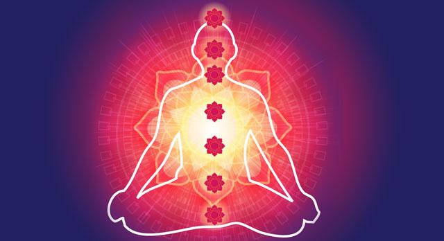 Cómo Desbloquear los Chakras
