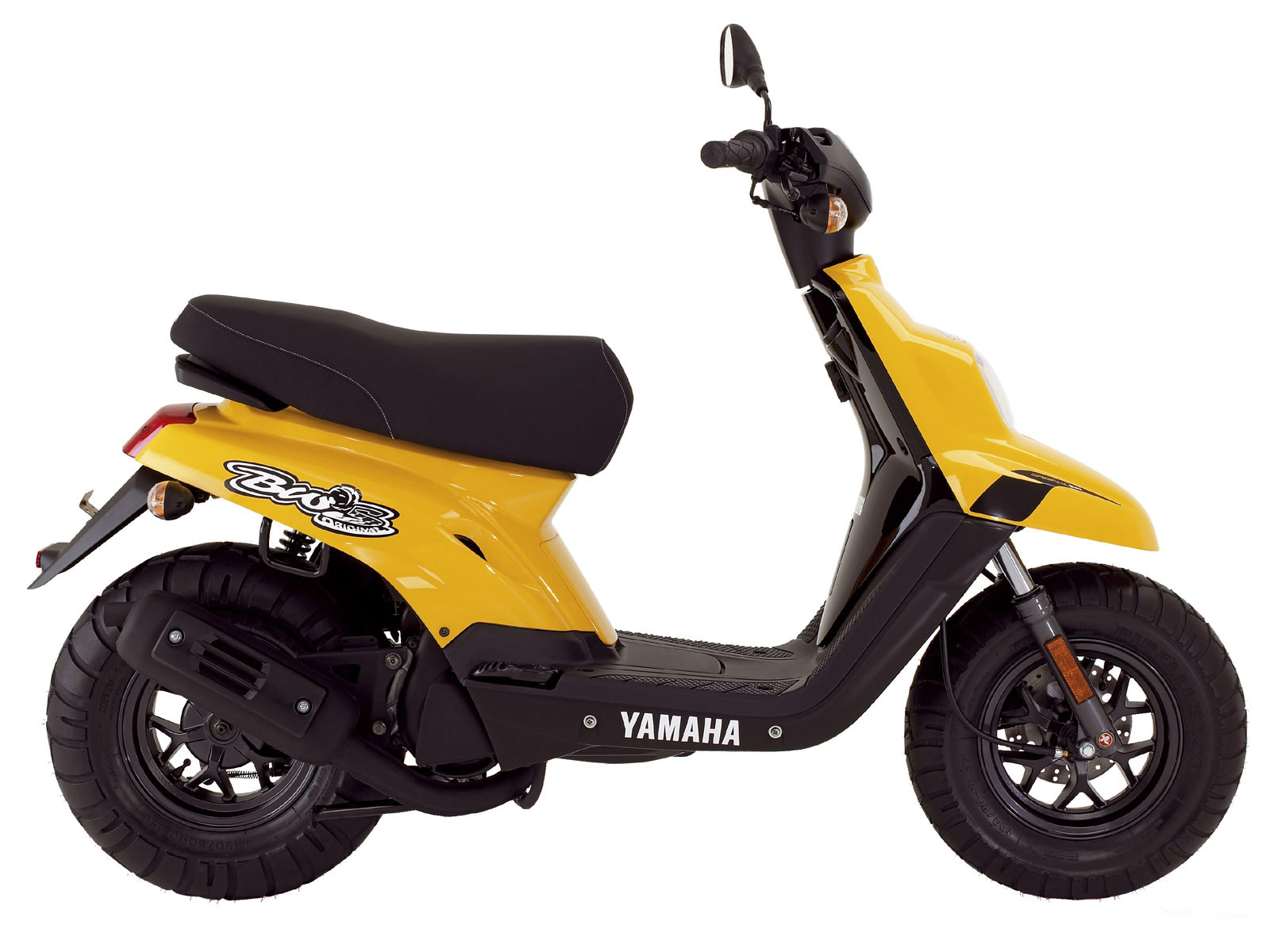 2007 YAMAHA BWs insurance informations, Scooter pictures