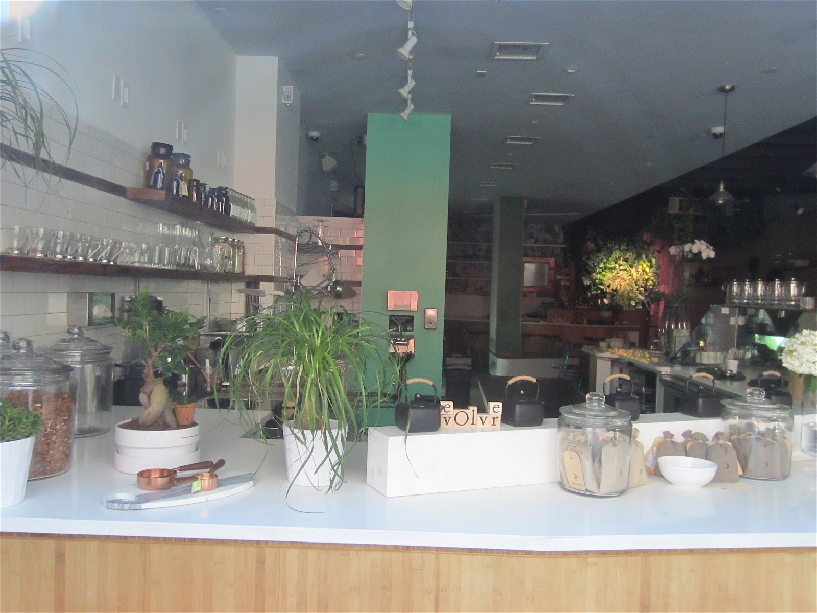 The Alchemist S Kitchen Hours