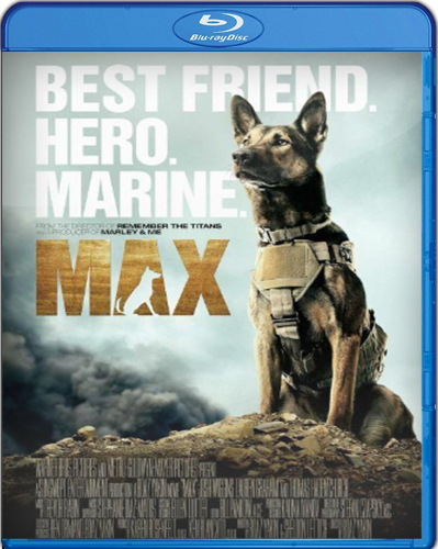 Max [2015] [BD25] [Latino]