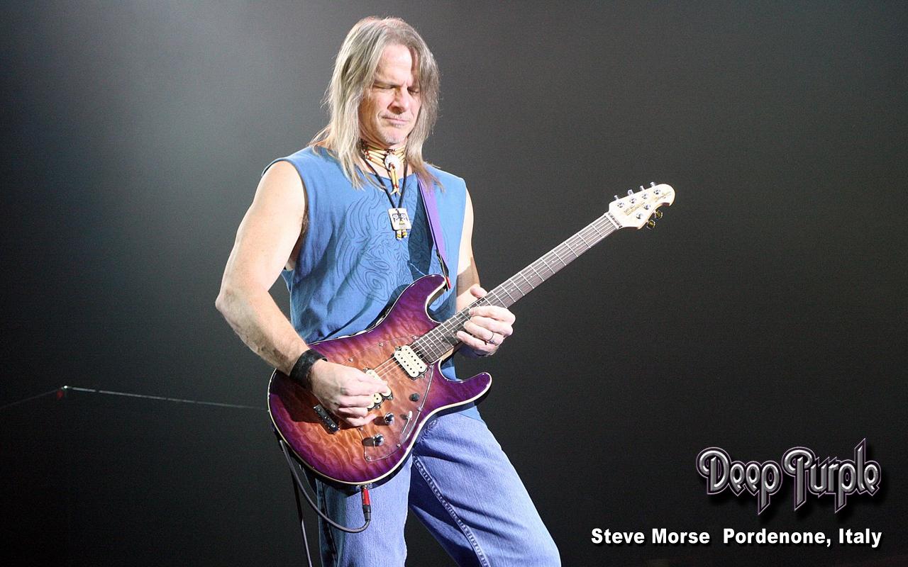Steve Morse  Rock Star Picture