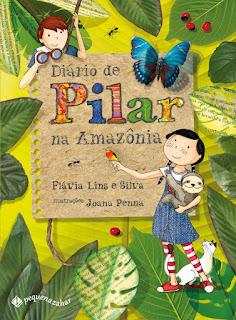 Diário de Pilar
