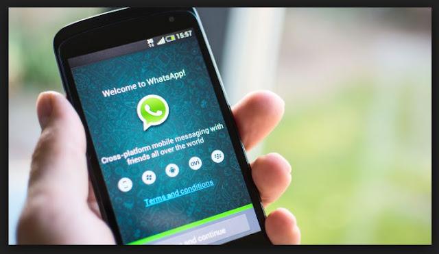 Cara Mendapatkan Notifikasi Saat Teman Online Di Whatsapp
