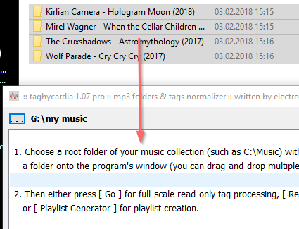 How to Easily Change Resolution of Cover Art Embedded in MP3 Tags
