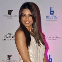 Cute bipasha basu an event