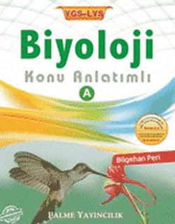 yks biyoloji kitap önerisi 1