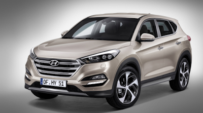 2020 Hyundai Tucson Redesign,Rumors,And Price