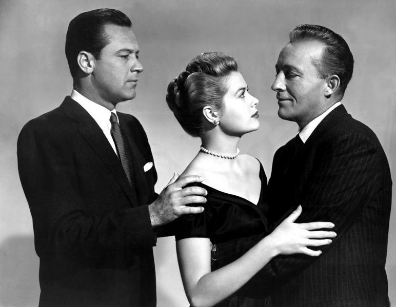 Image result for grace kelly in the country girl
