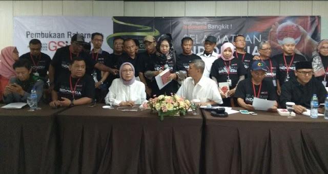 Dukung Prabowo-Sandiaga, Ratna Sarumpaet Ngaku Gak Dapat Jatah