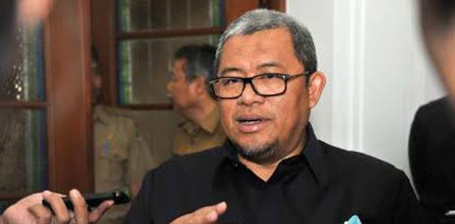 Aher Targetkan Prabowo-Sandi Menang 70 Persen di Cianjur