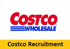 Costco Recruitment 2017-2018