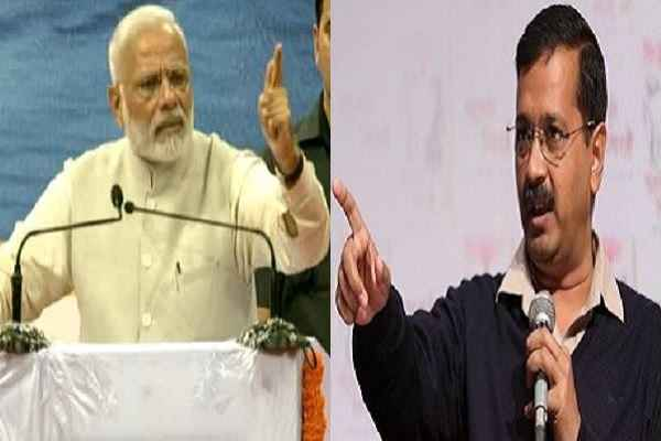 delhi-cm-attack-pm-narendra-modi-for-sctict-actoin-on-tax-chor