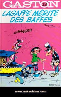 Consultes-nous sur yakachiner-com, bd de Dupuis éditions