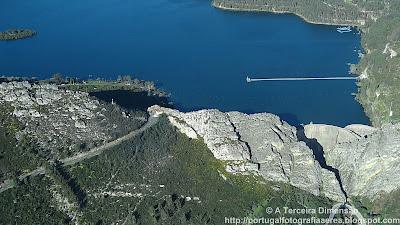 Barragem de Santa Luzia