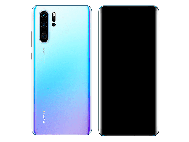 Huawei releases P30 series, beats every camera phone specs