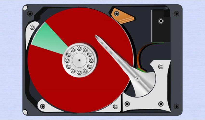 Cara Mematikan Peringatan Low Disk Space di Windows 7
