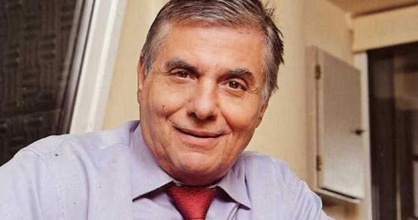 Τράγκας: «Το τελευταίο 24ωρο πριν από τις αμερικανικές εκλογές θα έχουμε ρεκόρ κρουσμάτων Covid-19 σε Ελλάδα & ΕΕ»