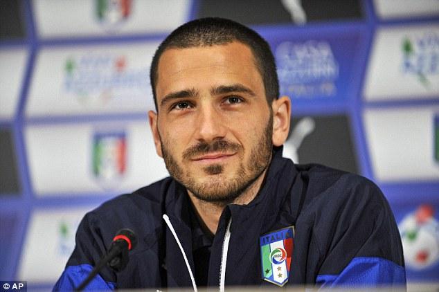 Italia Tetap Kalah Kelas dari Prancis