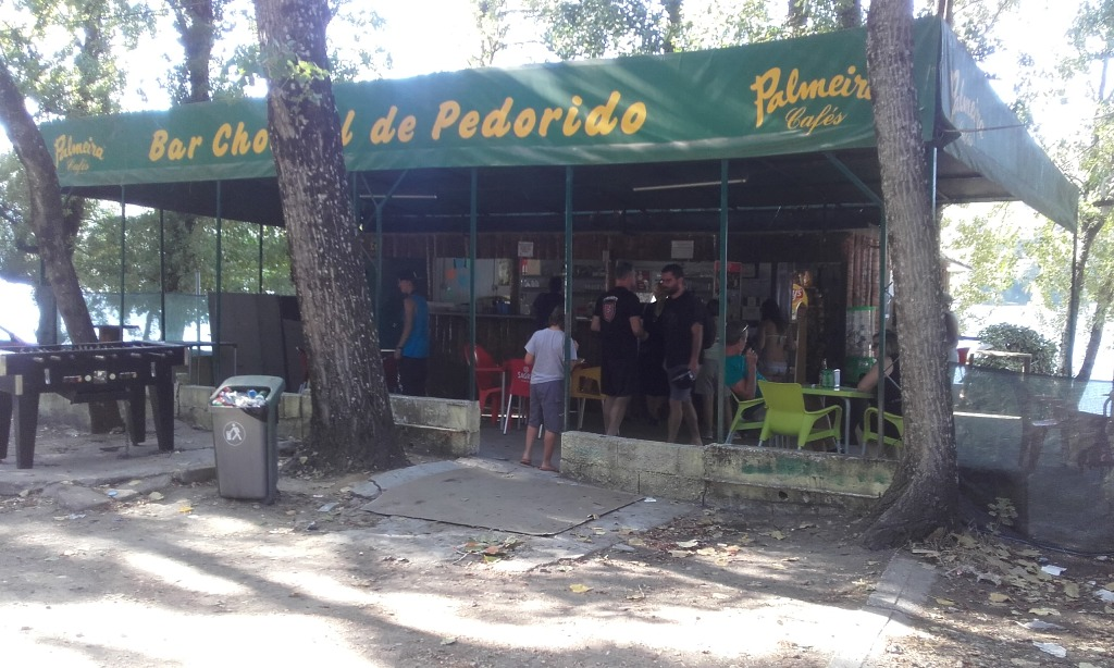 Bar Choupal do Pedorido