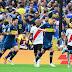 Boca-River: 2-2 alla Bombonera nella finale di andata della Copa Libertadores