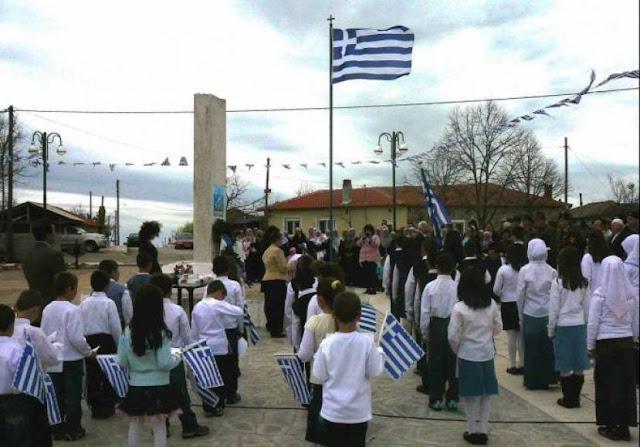ΣΥΡΙΖΑ και ΑΝΕΛ ετοιμάζονται να διαπράξουν «έγκλημα» στη Θράκη