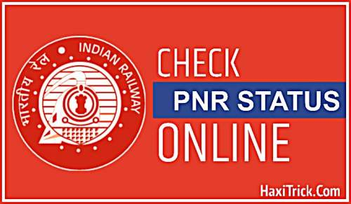 PNR Status Online Kaise Check Kare How To Know Online In Hindi
