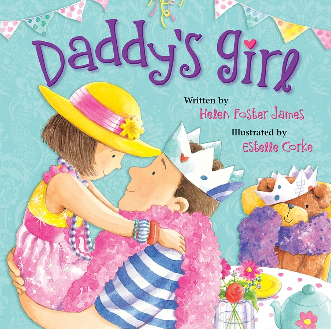 Airplanes And Dragonflies Daddy S Girl Children S Book