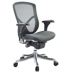 Best Office Chairs for Your Back by OfficeAnything.com