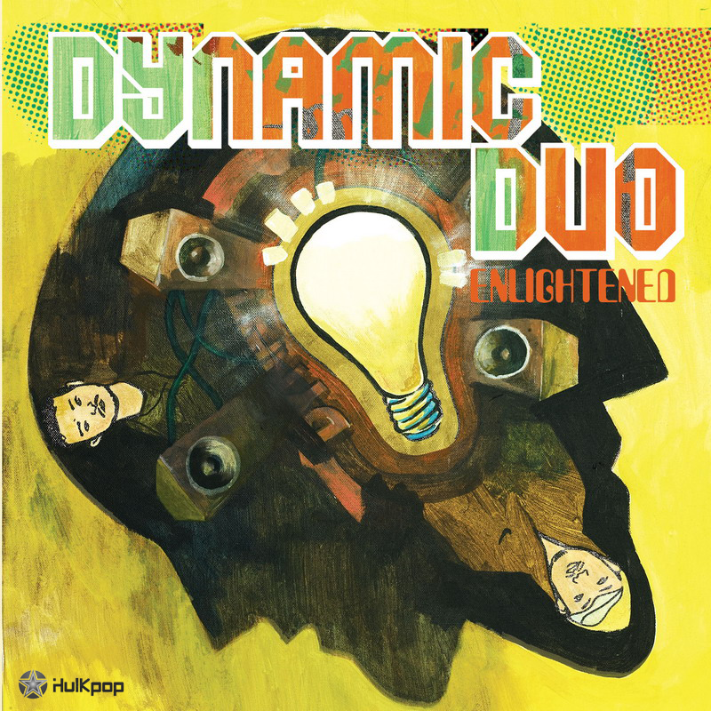 Dynamic Duo – Vol.3 Enlightened (FLAC)