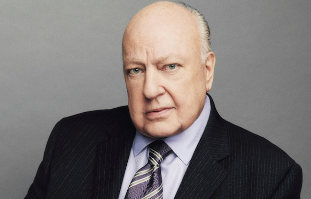 FBI Files: Roger Ailes was once arrested for possessing an illegal weapon