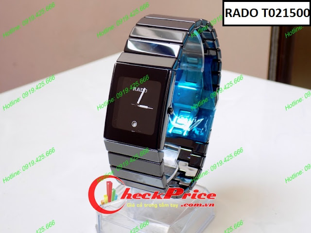 Đồng hồ nam Rado T021500