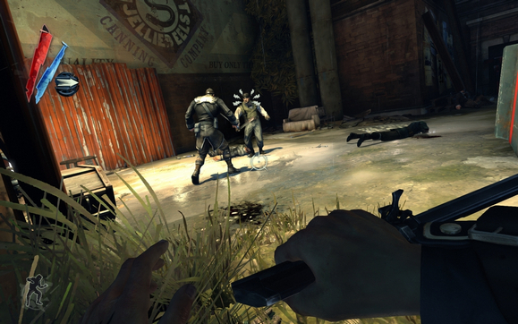Download Dishonored Full Version