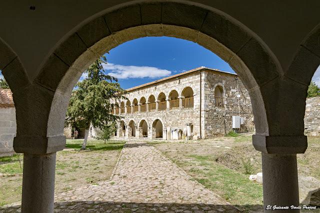 Museo de Apolonia de Iliria - Albania por El Guisante Verde Project