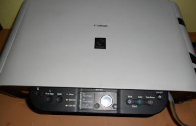 Download Canon Pixma MP245 Driver Printer