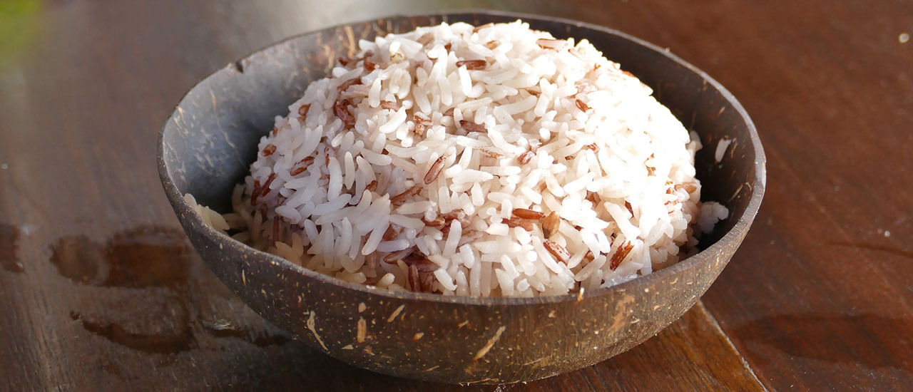 नारळी भात- पाककला | Narali Bhaat - Recipe