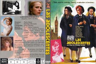 Las adolescentes (1975)