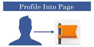 Convert Facebook Profile To Business Page