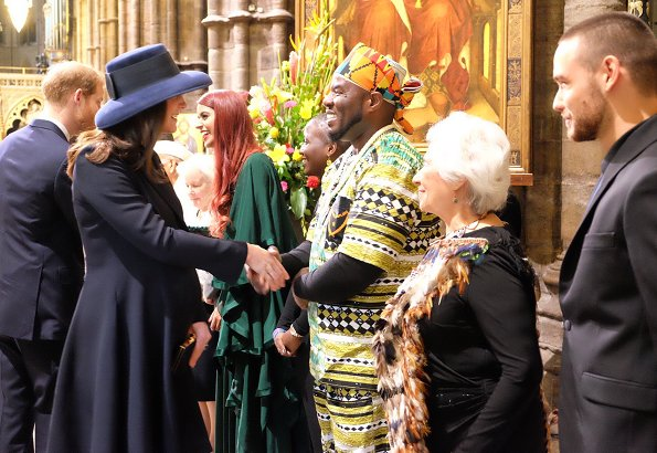 Znalezione obrazy dla zapytania Commonwealth Day 2018