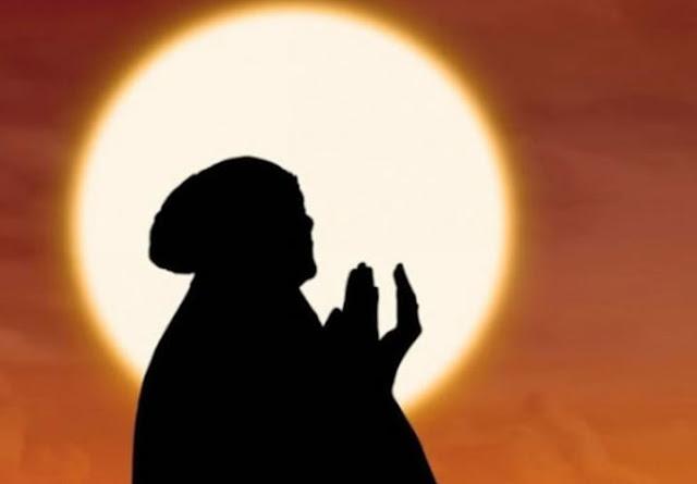 alt doa paling mustajab