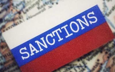 Russia Expanded Sanction on Ukraine