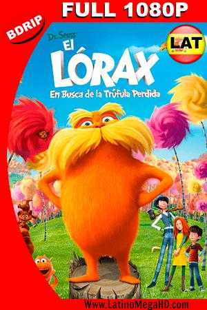 El Lórax en Busca de la Trúfula Perdida (2012) Latino FULL HD BDRIP 1080P ()