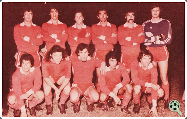 Independiente 1972 1975