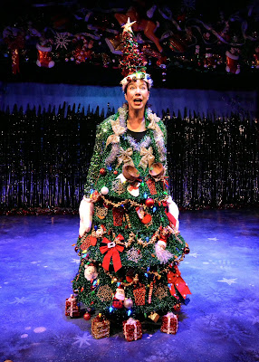 BWW Review: SUGAR PLUM FAIRY Offers a New Take on Christmas